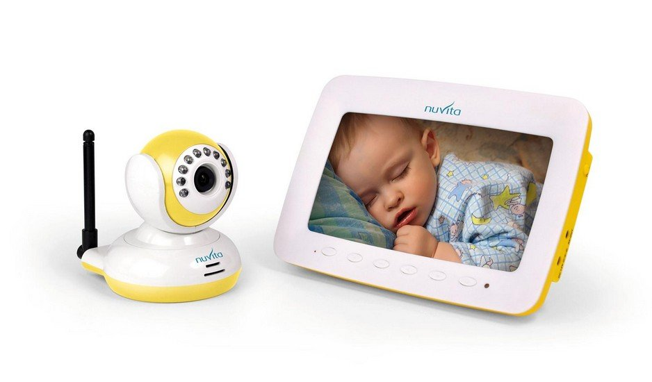 best baby monitors 2018