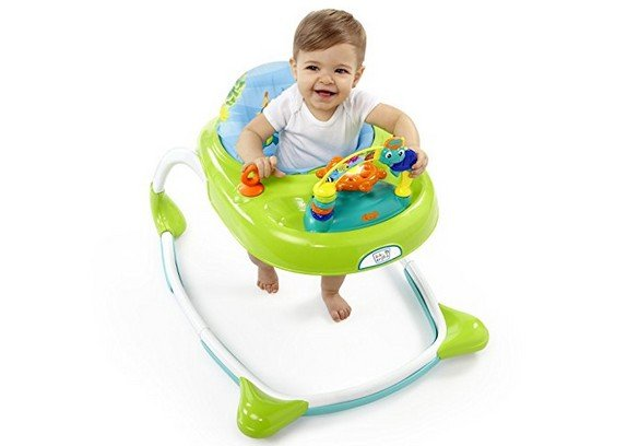 best einstein baby walker