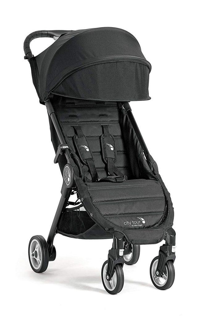best overall lightweight stroller