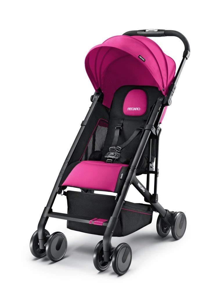 best lightweight travel stroller