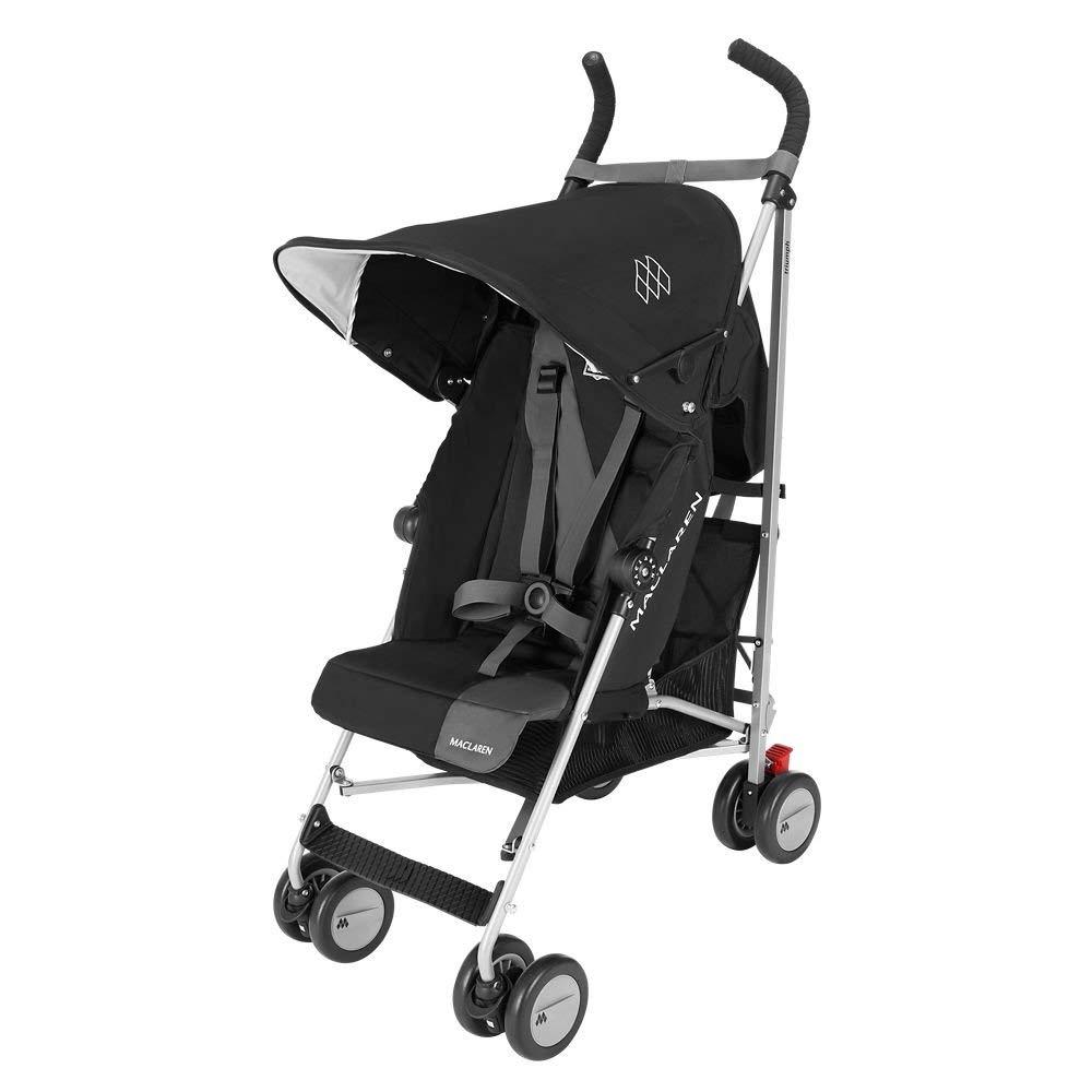 easy to fold stroller