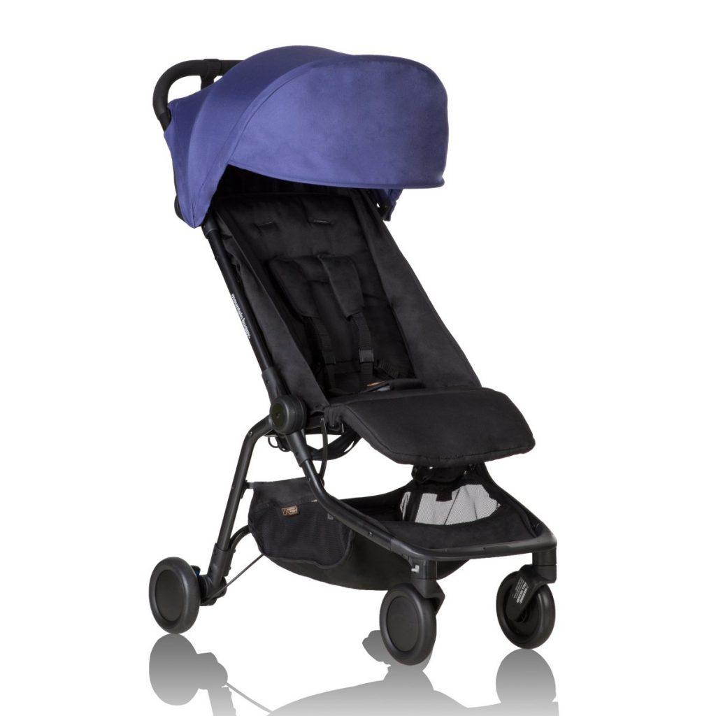 best lightweight compact stroller