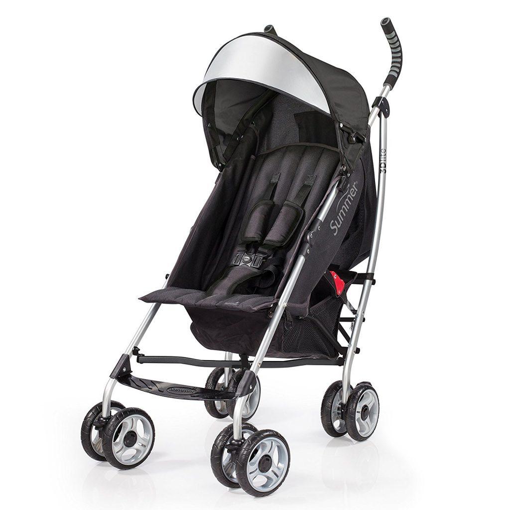 best lightweight reclining stroller