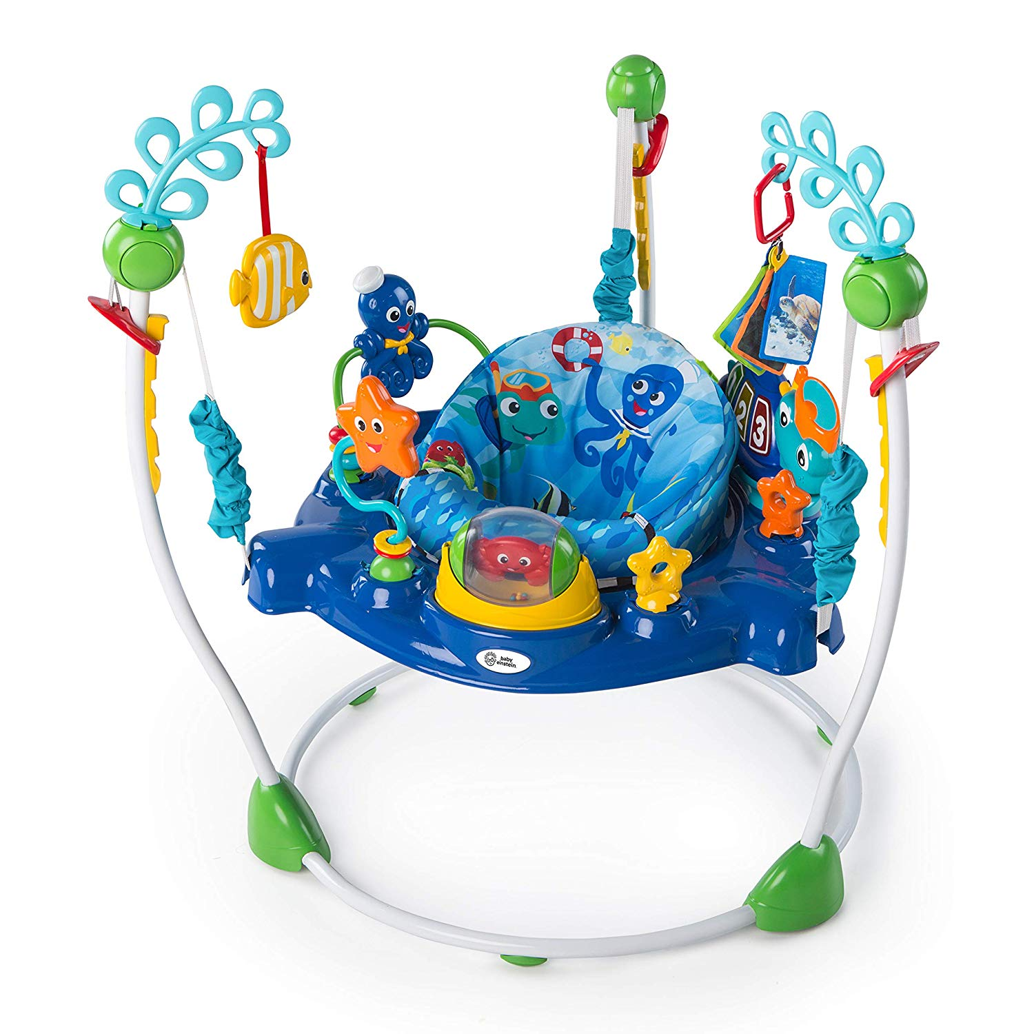 best baby bouncer for kids