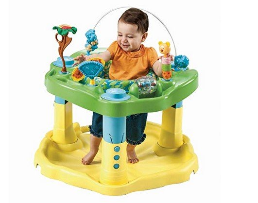 best bouncy chair