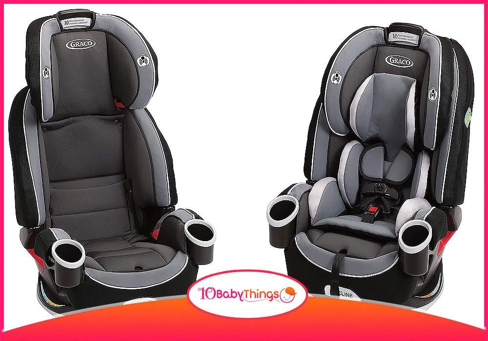 Graco 4ever Convertible Car Seat Manual, Graco 4ever Convertible Car Seat