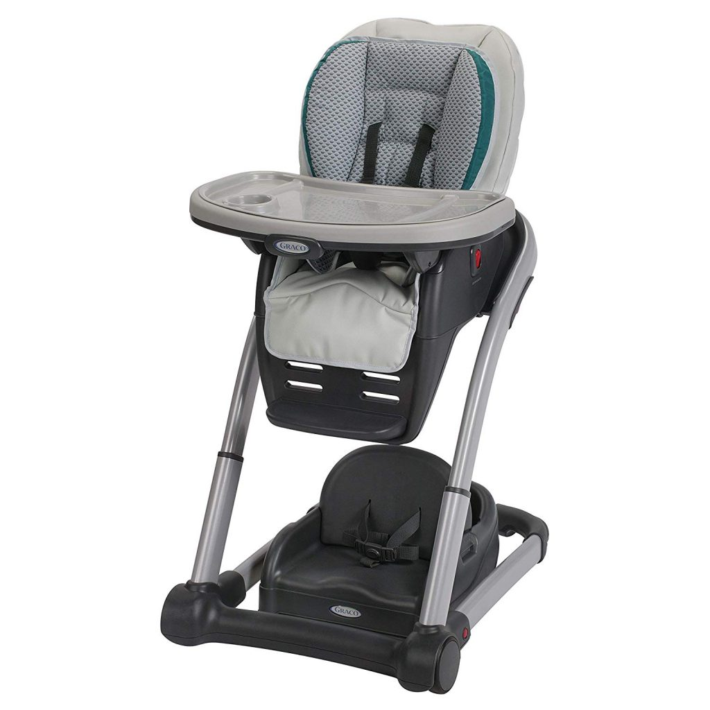 Best Convertible High Chair