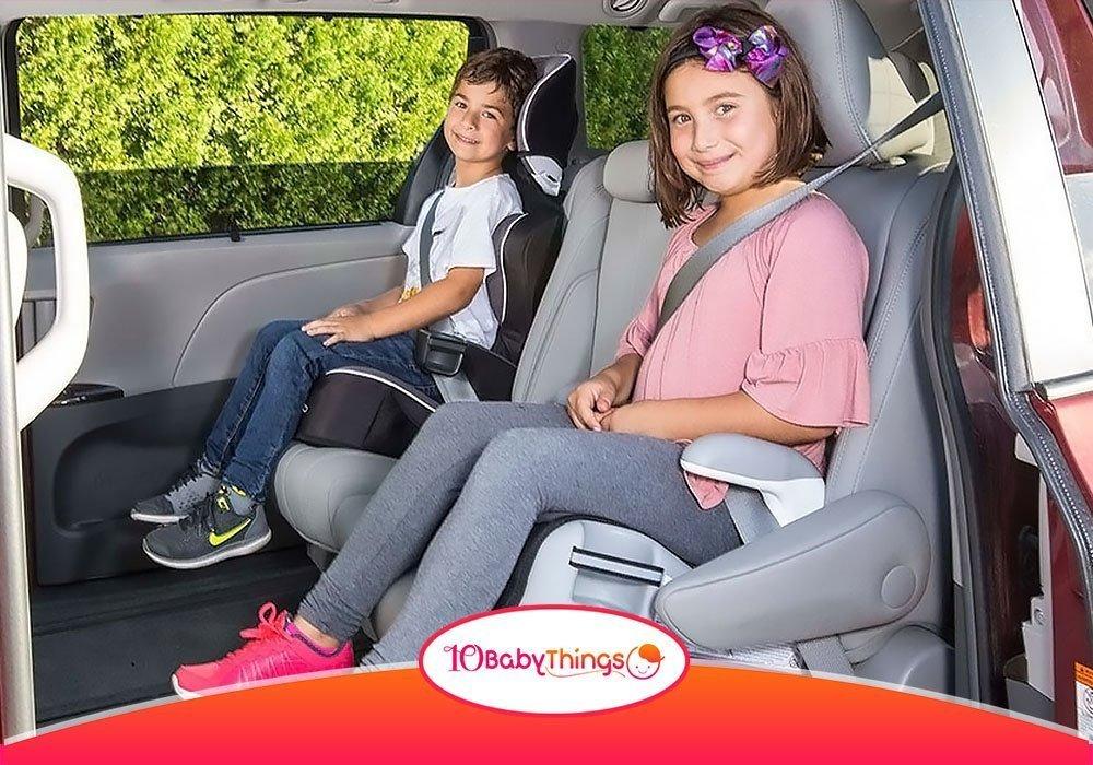 best booster car seat 2019