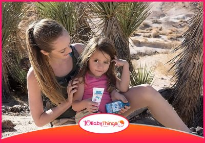 Best Sunscreen for Babies – Buyer's Guide