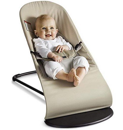 babybjorn balance bouncer