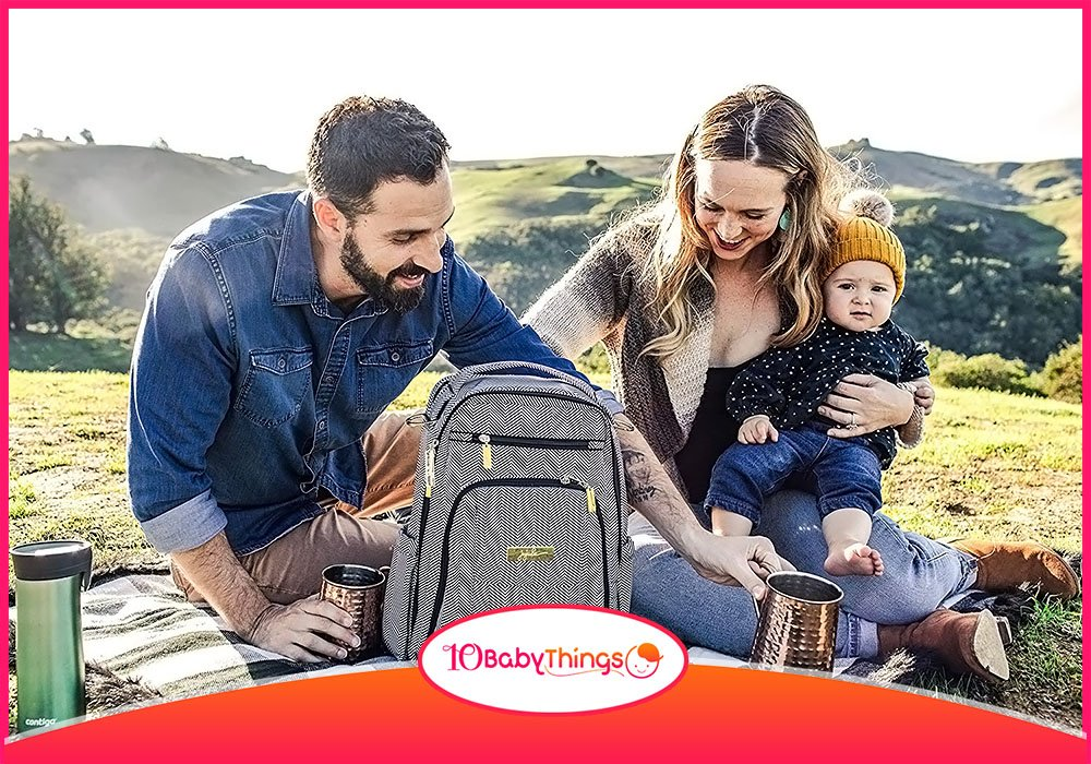 Best Backpack Diaper Bags of 2019