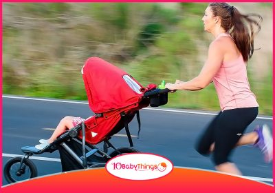 Best Jogging Strollers – Buyer's Guide