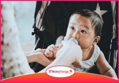 Best Organic Baby Formulas of 2019 – Buyer's Guide