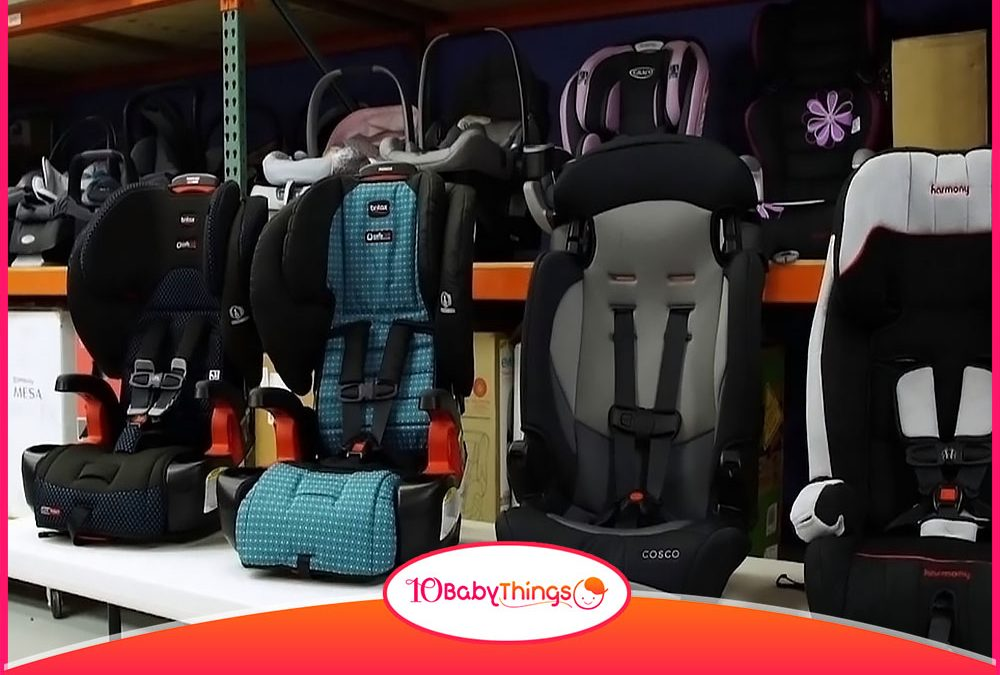 Find the Best Toddler Car Seats – Buyer's Guide