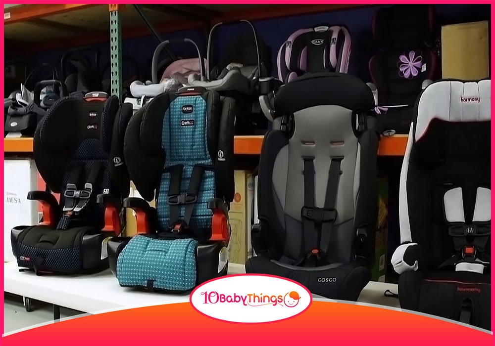 best toddler car seats of 2019