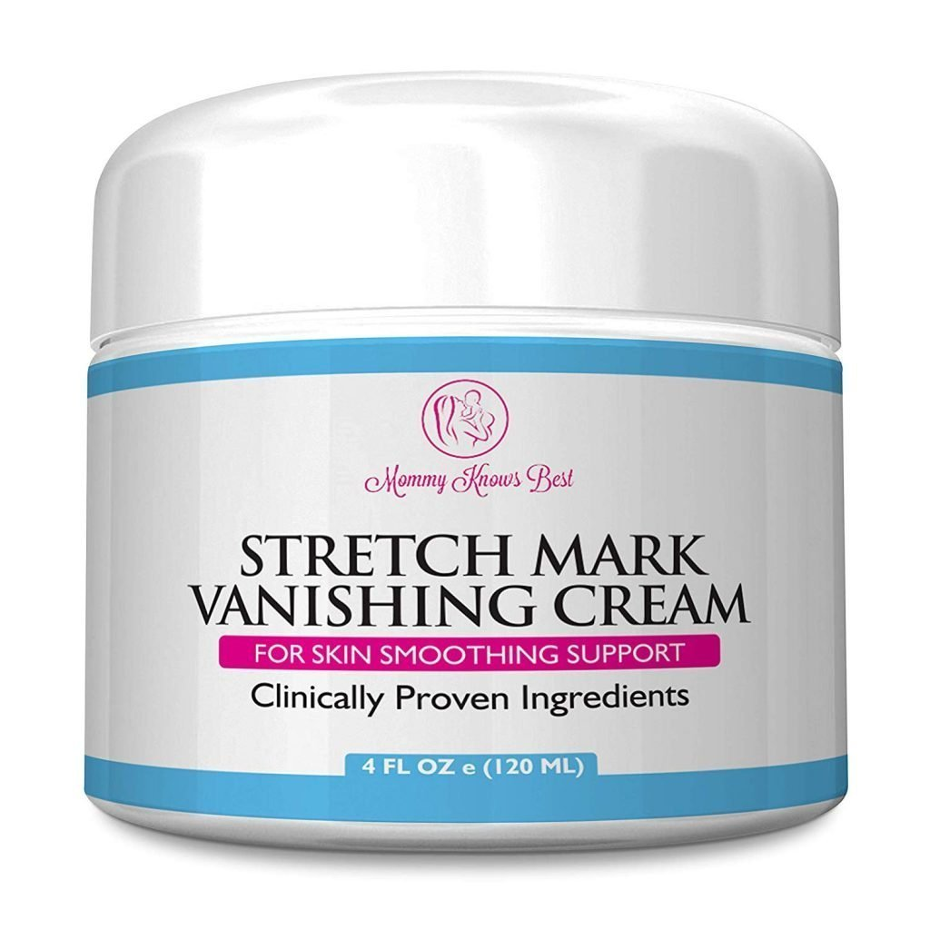 Best Stretch Mark Vanishing Cream