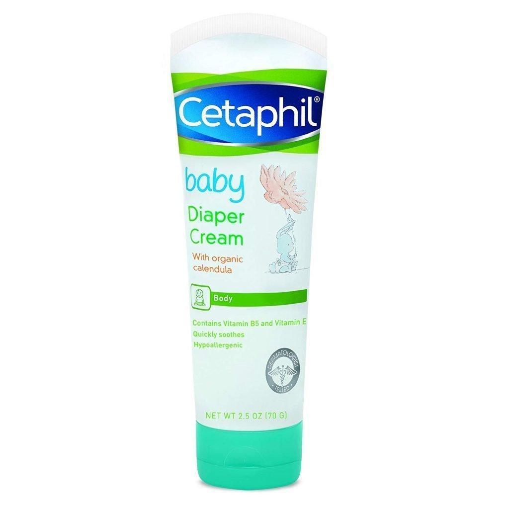 Best Diaper Rash Cream for Sensitive Skin