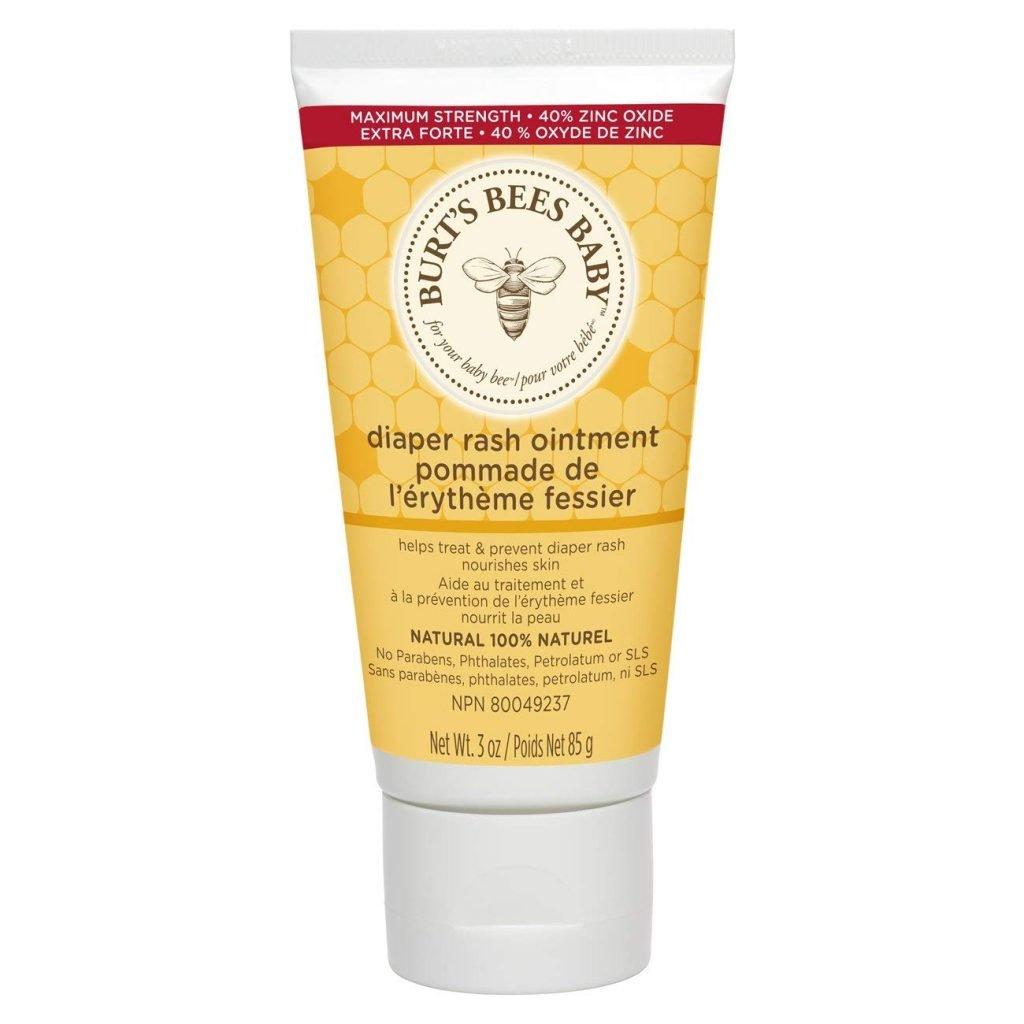 Best Natural Diaper Rash Cream