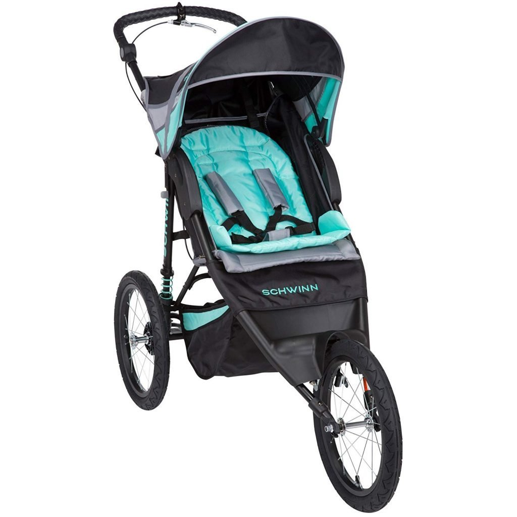 Best Durable Jogging Stroller