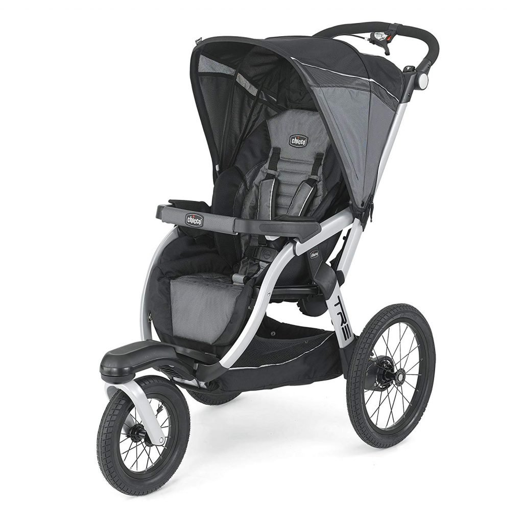 jogging strollers for infants