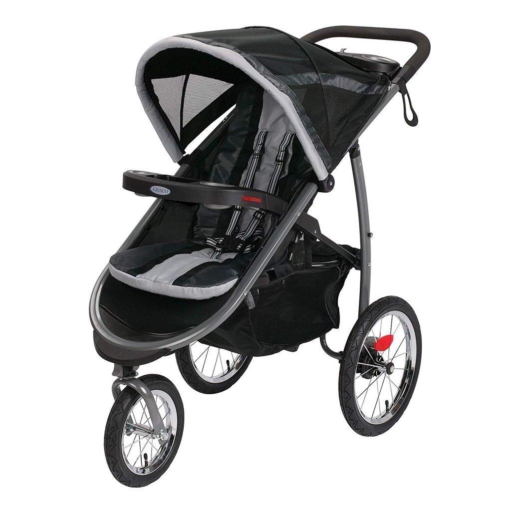 Best Compact Jogging Stroller