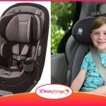 The Safety 1st Grow and Go (3-in-1 Car Seat) Review