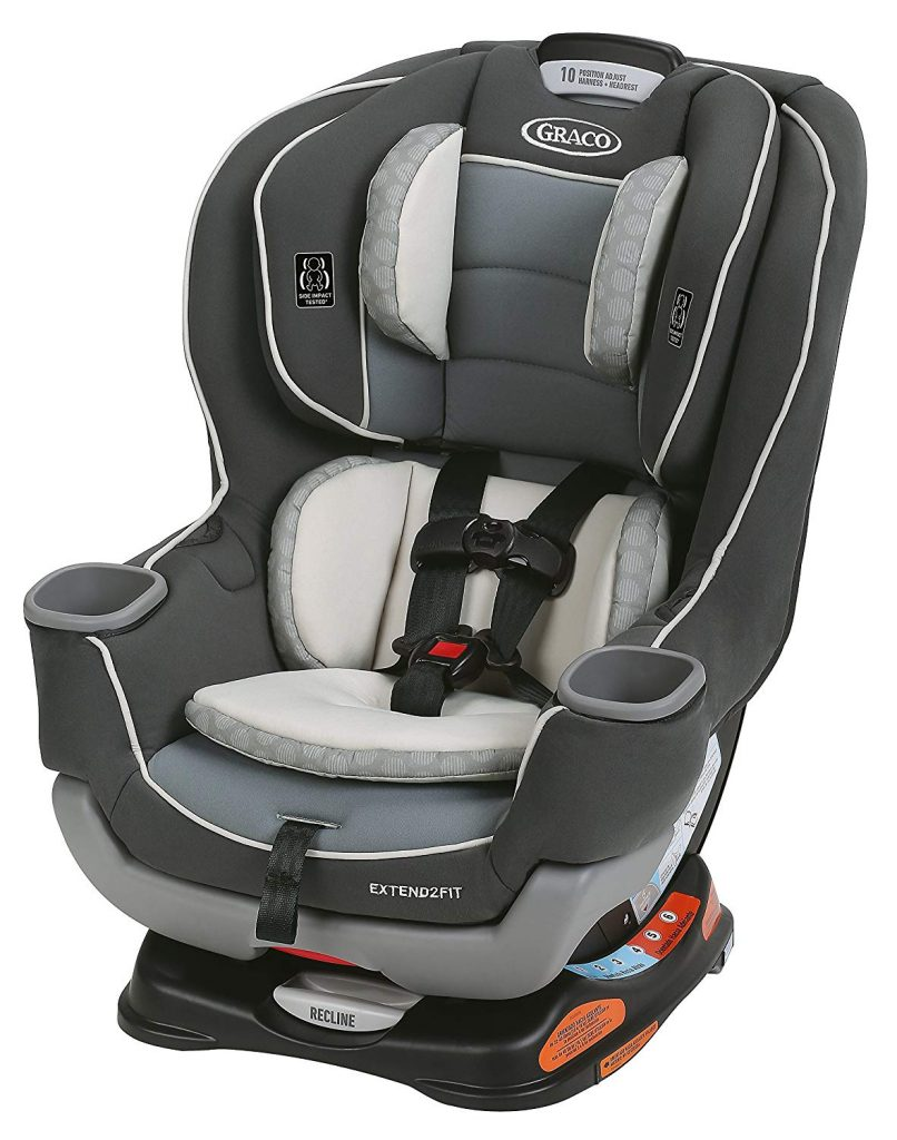 Best Convertible Toddler Car Seat
