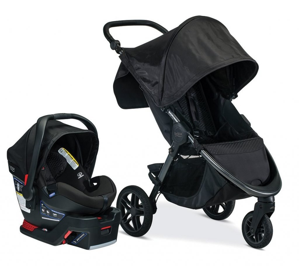 Best Long-Term Travel System