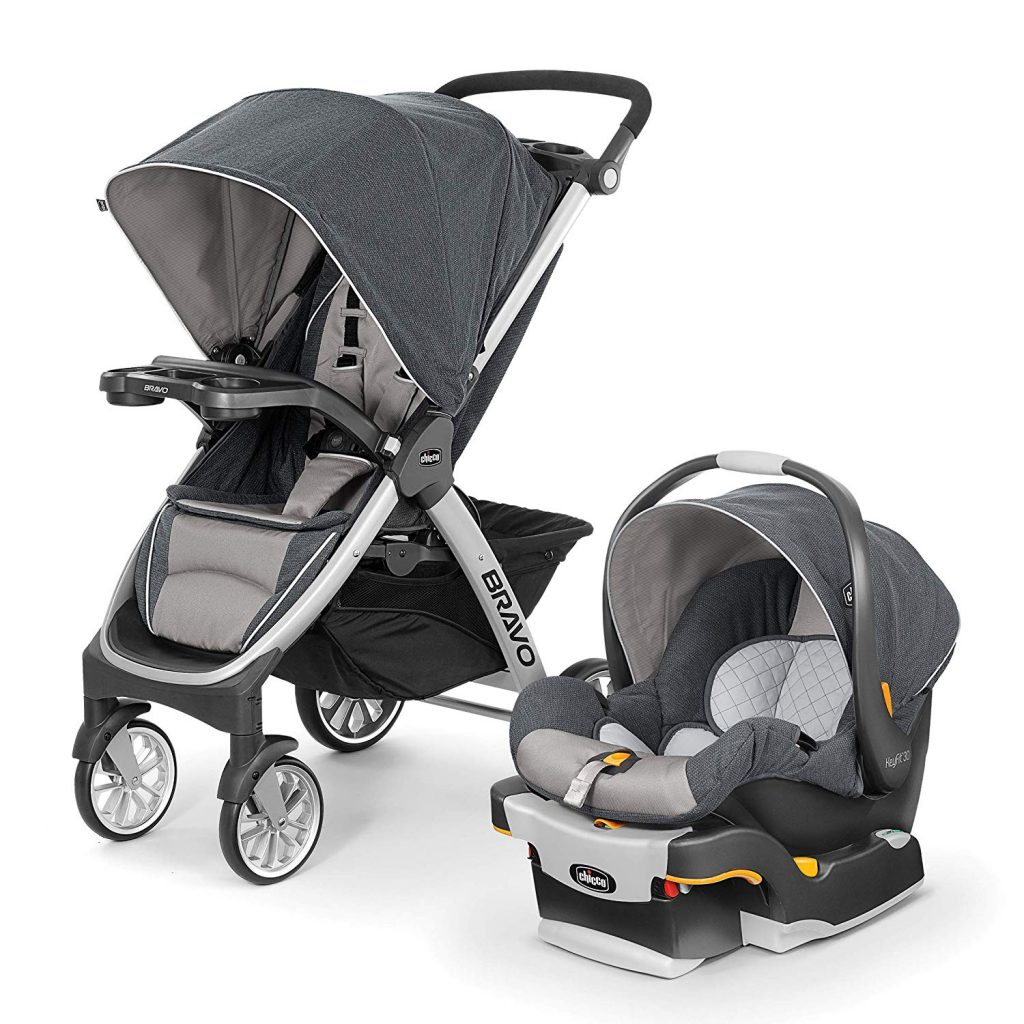 Best Value Travel System