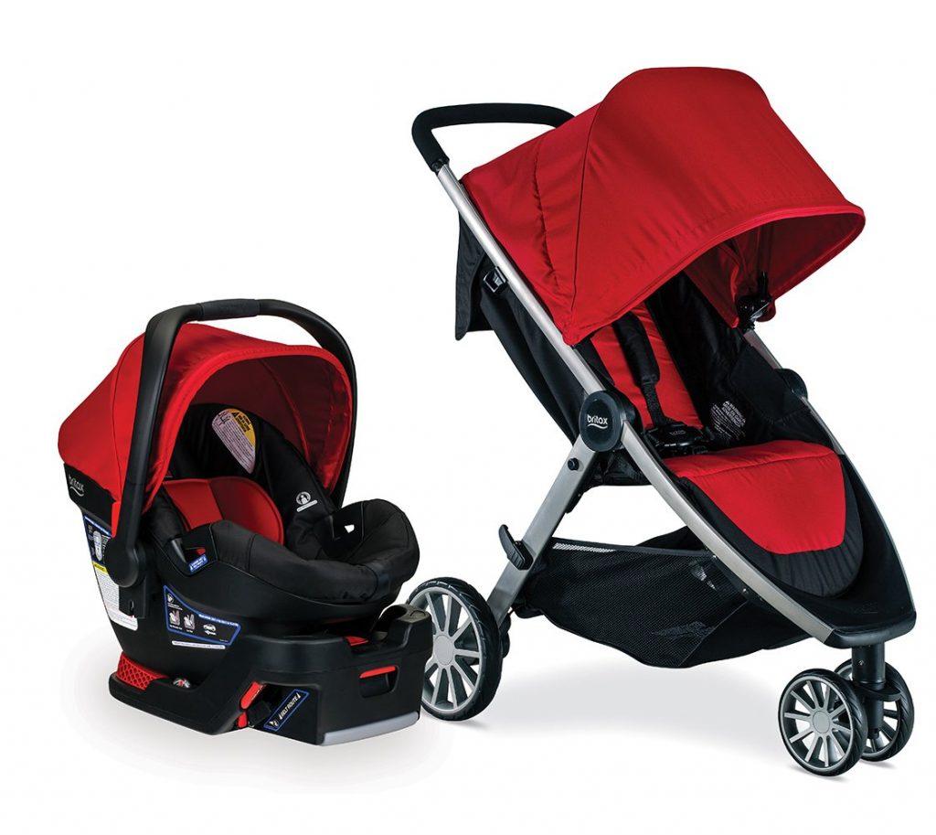 Best Lightweight Stroller Travel System