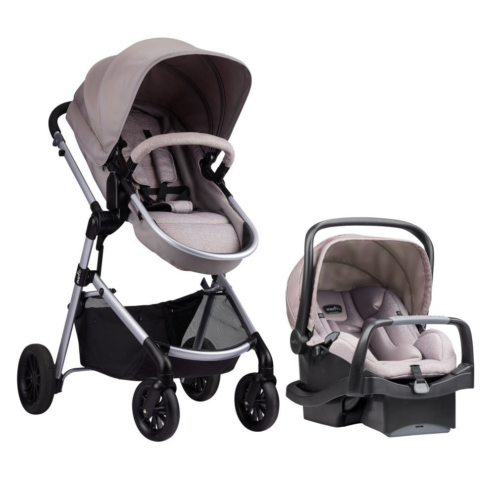 Best Compact Travel System