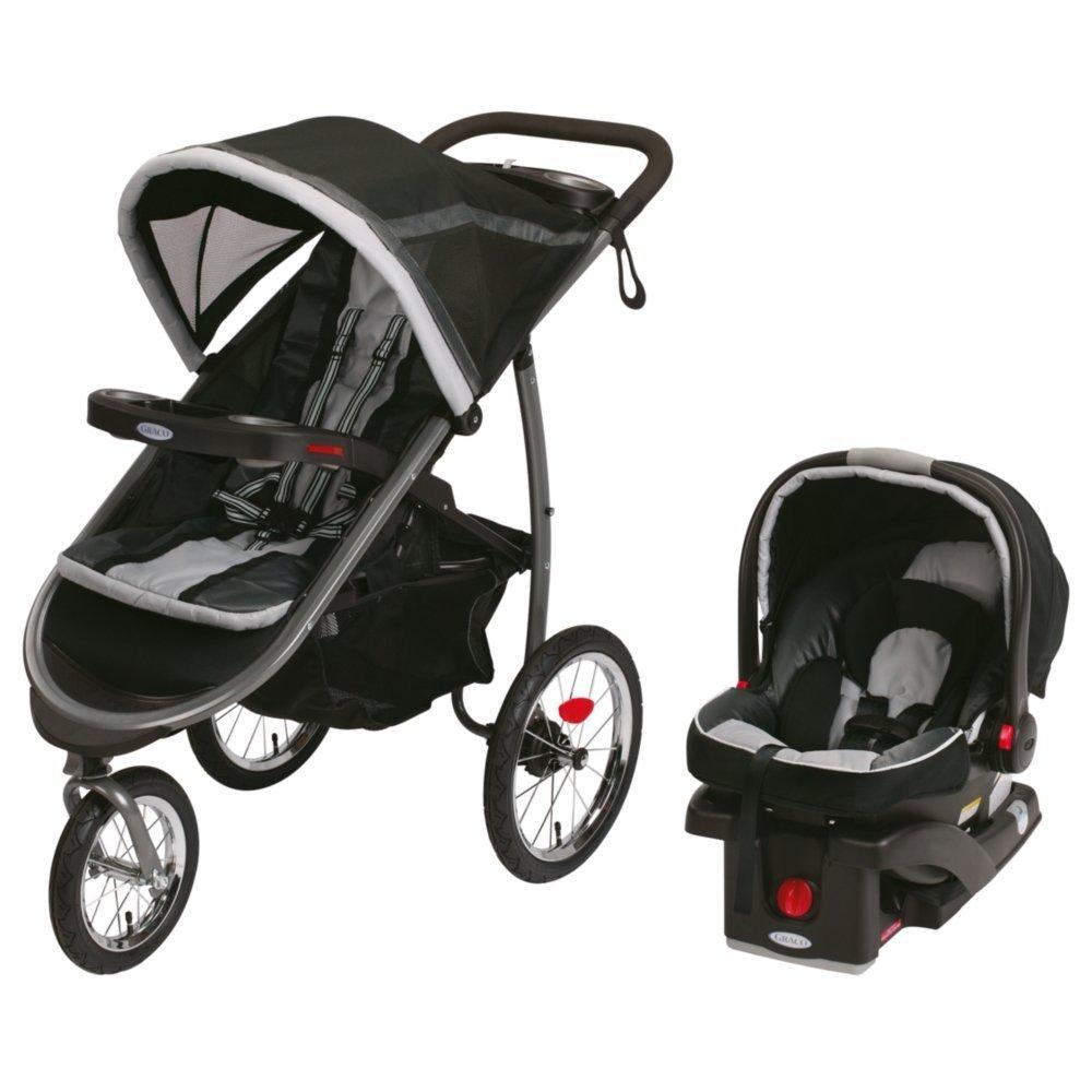 Best Stroller with Lightweight Car Seat