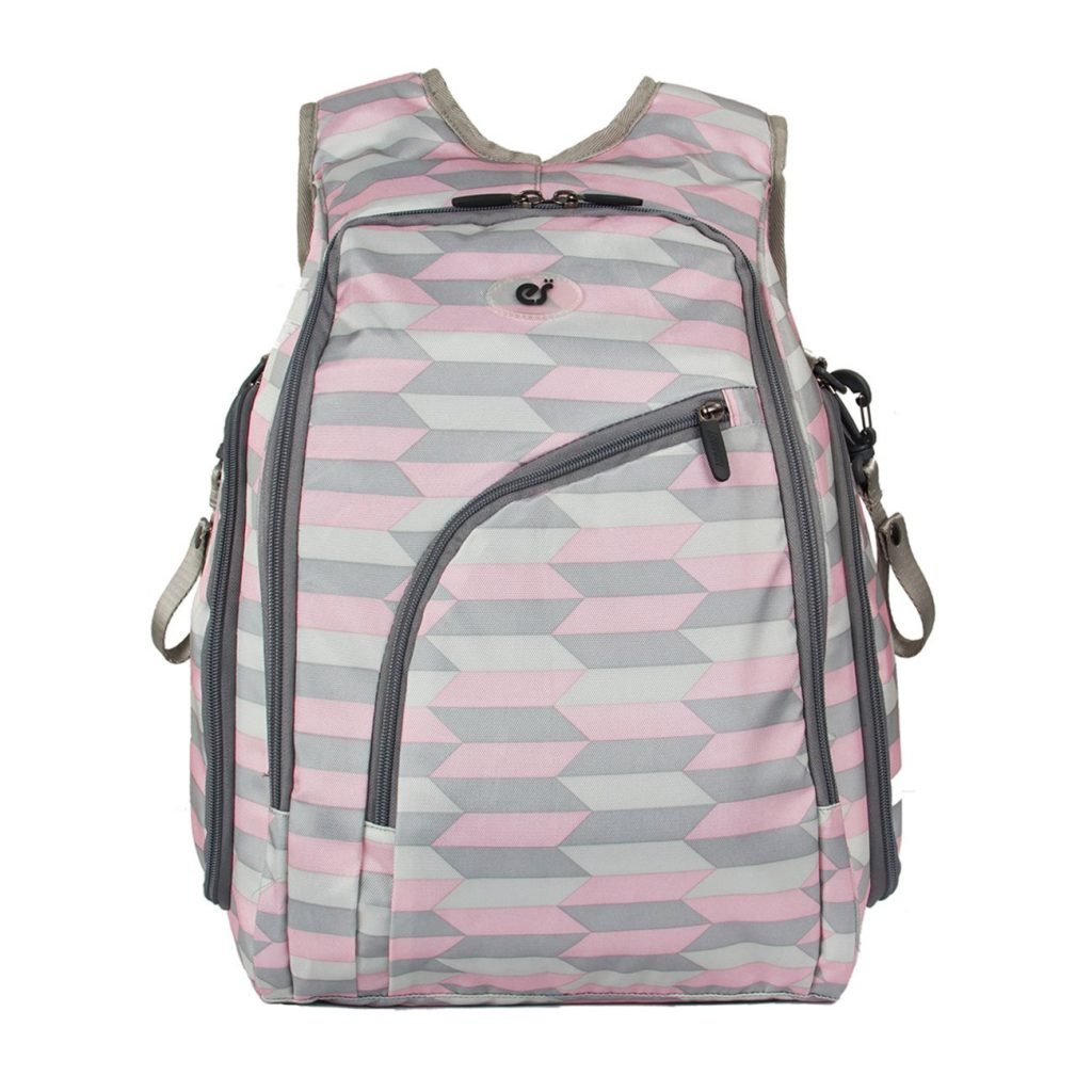 Backpack Diaper Bag for Mom