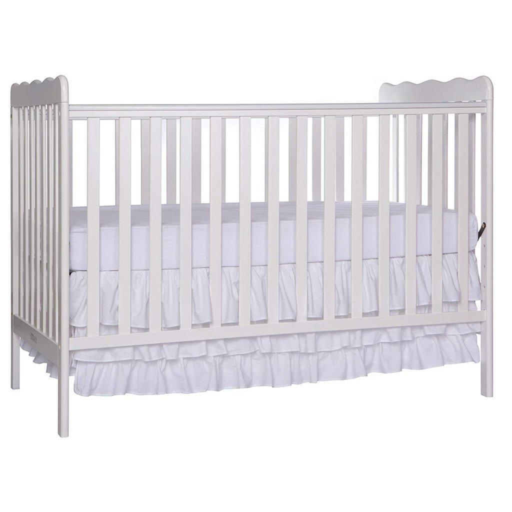 Safest Baby Crib