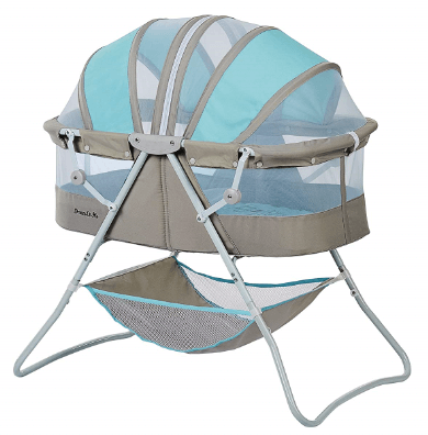 Best Top Rated Bassinet
