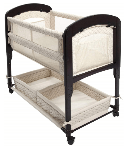 Best Bassinet for Breastfeeding