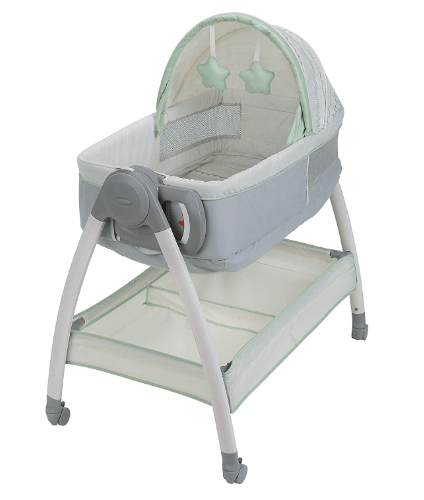Best Bassinet for Newborn