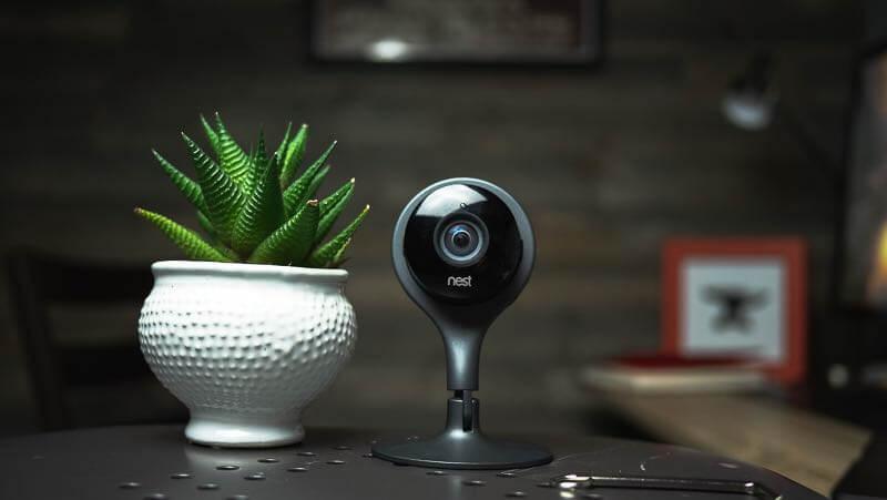 nest cam baby monitor