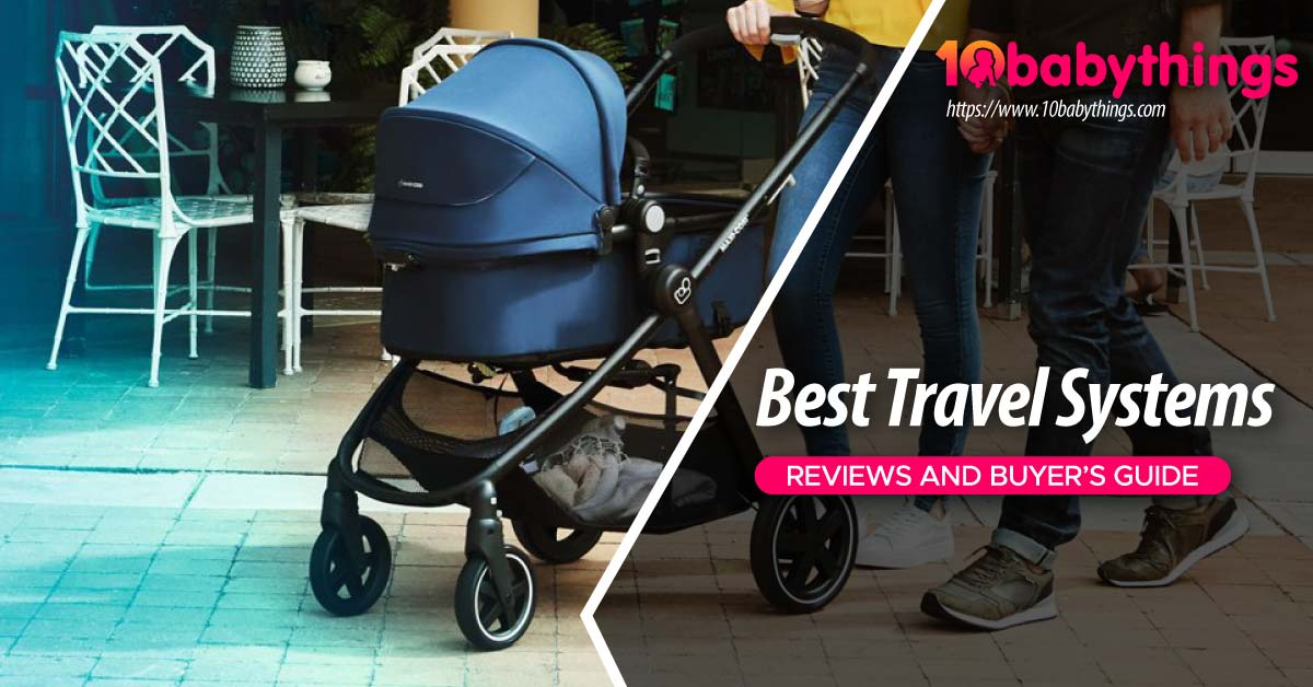 Best Travel Systems